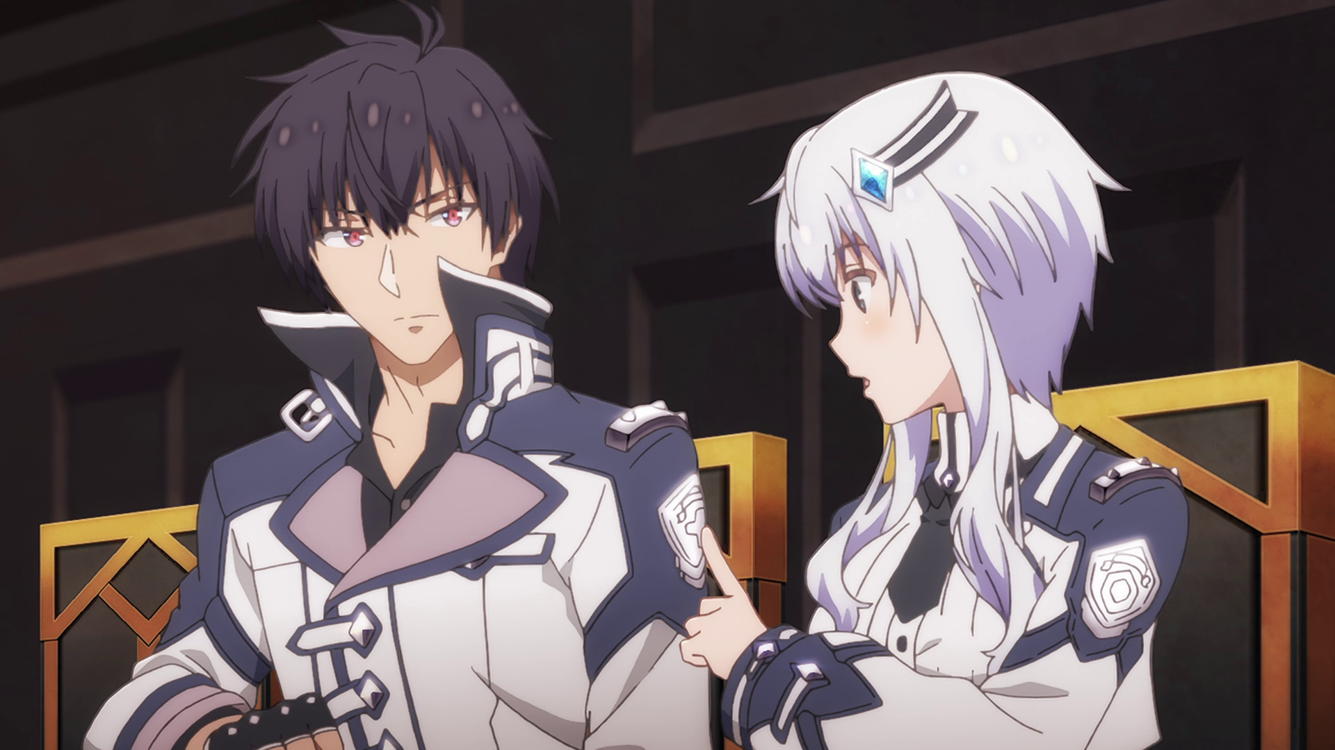 The Misfit of Demon King Academy – Ep. 1 (First Impressions) – Xenodude's  Scribbles