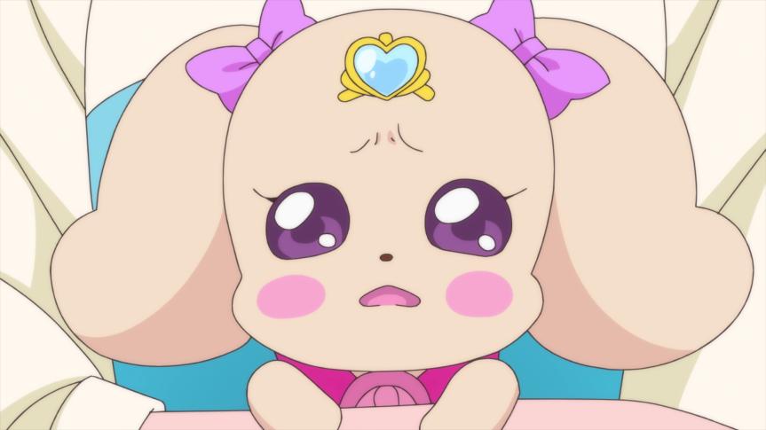 Healin' Good Pretty Cure – Ep.19