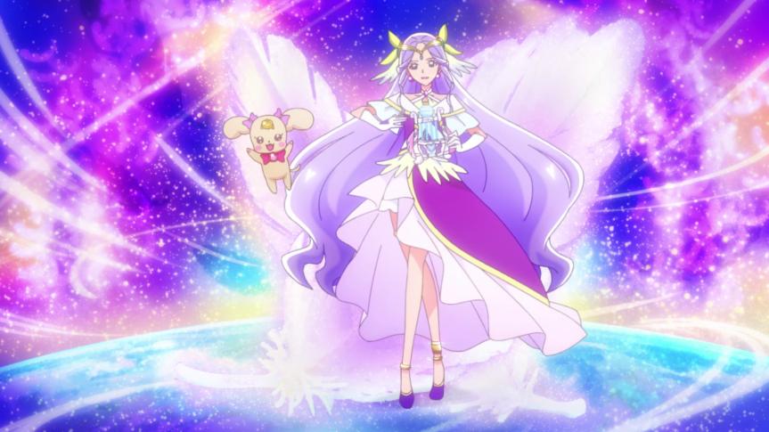 Healin' Good Pretty Cure – Ep.20