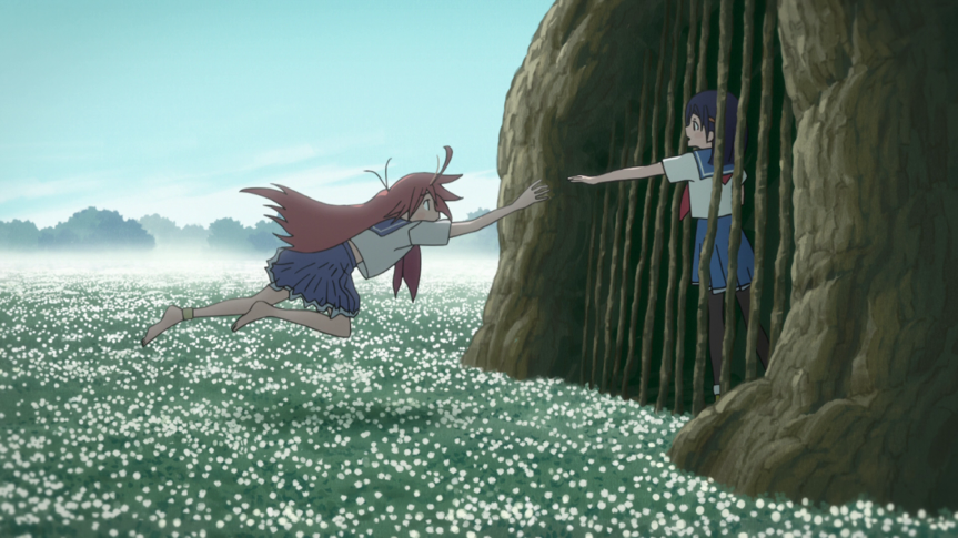 Flip Flappers – Ep.12