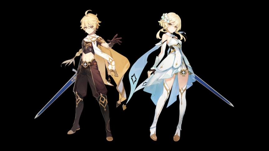 Genshin Impact Character Review – Traveler(Geo)