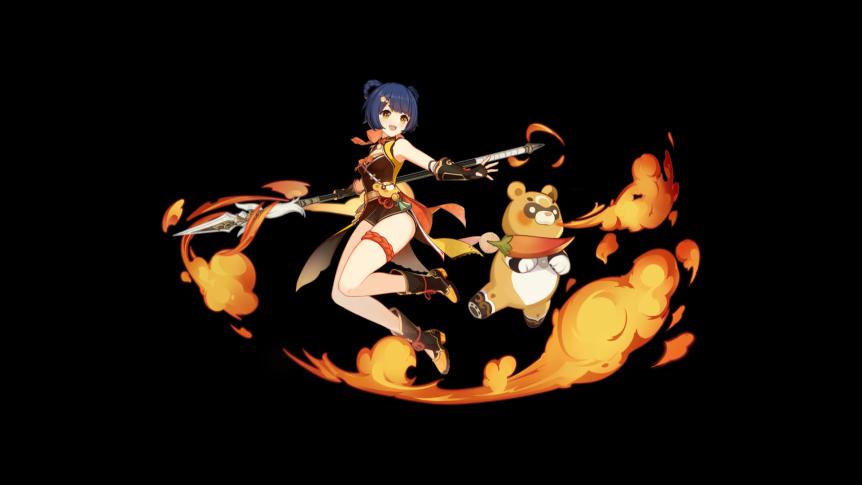 Genshin Impact Character Review –Xiangling