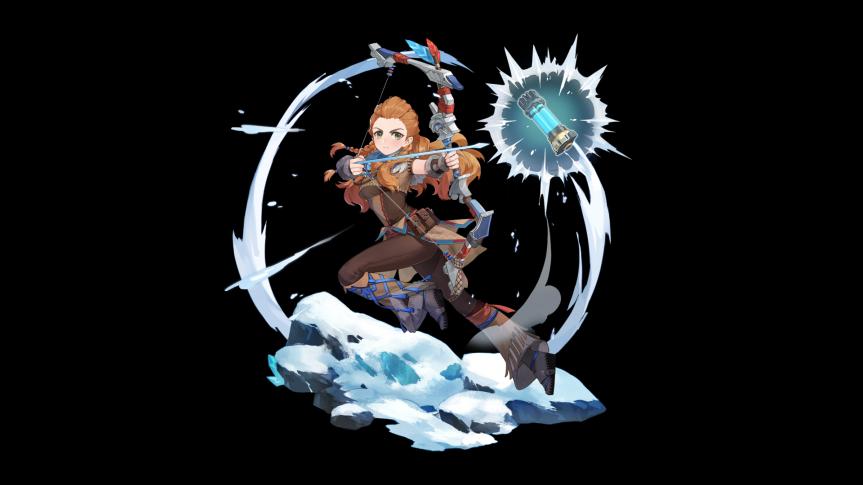Genshin Impact Character Review –Aloy